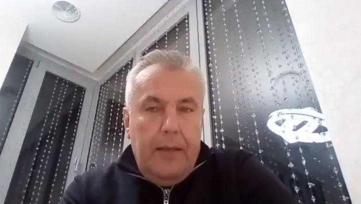 Беглый брянский бизнесмен Коломейцев извинился перед Богомазом