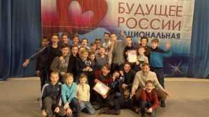 «Весёлый экипаж» из Брянской области выступит в Москве