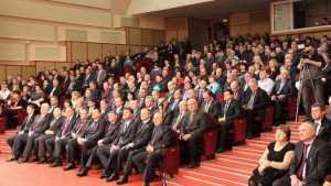 В Брянске собрался Совет муниципальных образований области