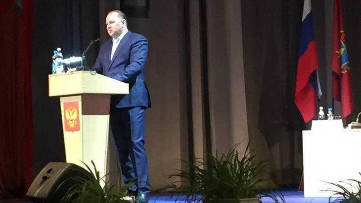 Помощник Президента Николай Цуканов похвалил Брянскую область
