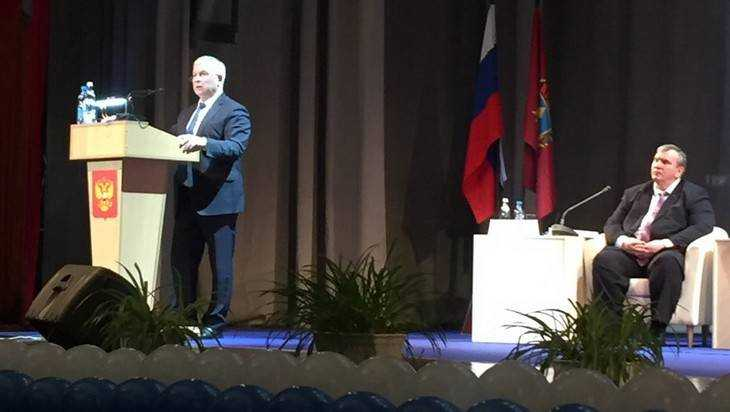 Представитель Госдумы Виктор Кидяев высказался о брянском губернаторе