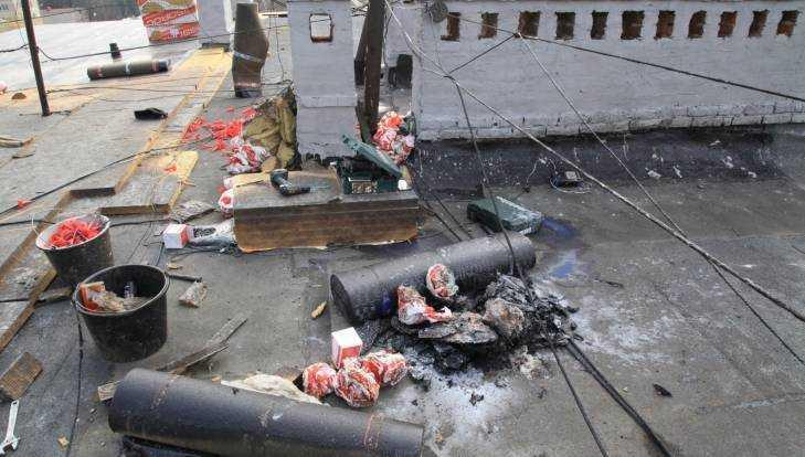 Брянского технолога осудят за пострадавших при взрыве газа 4 рабочих