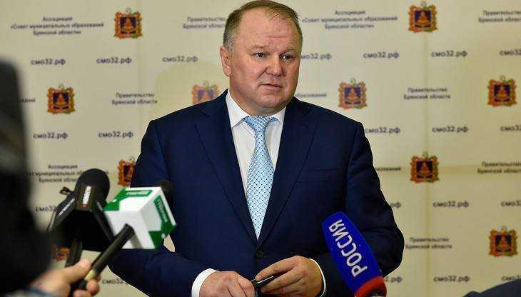 Помощник президента оценил успехи брянского сельского хозяйства