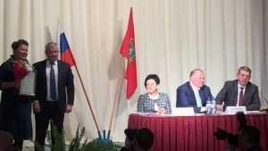 Виктора Кидяева поразили перемены в Брянской области