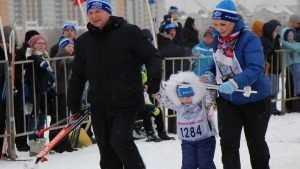 Брянская «Лыжня России» стартует 10 февраля