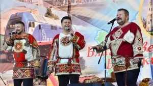 Брянский ансамбль «Ватага» выступит в Архангельске