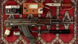 В Дятькове отца и сына осудили за продажу винтовки и другого оружия