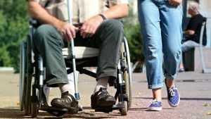 Брянский инвалид попросил помощи у отзывчивых граждан