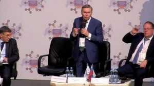 Брянские ученые встряхнулись на российском профессорском форуме