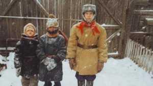 Брянские школьники позавидовали московским