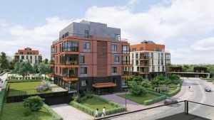 «Гринвуд» создает загородную жизнь в центре Брянска