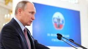 Президент Путин присвоил высокие звания брянским врачам