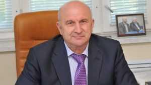 Брянского строителя Кузнецова Путин наградил орденом Почета
