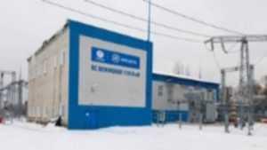 Брянские энергетики завершили модернизацию крупного центра питания