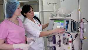 В Брянской больнице установили оборудование для реанимации