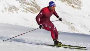 Суд отменил пожизненное отстранение от спорта брянского лыжника