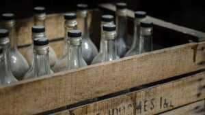 Потребление алкоголя в России сократилось на 40 процентов за десять лет