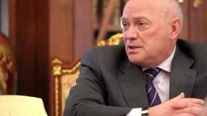 В Брянске академик Румянцев преподал науку счастья