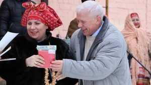 В Брянске коммерсантку отдали под суд за взятку экс-главе Бежицы Глоту