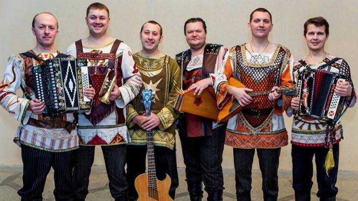 В Брянской филармонии прошел концерт «Моя любовь, моя Россия!»
