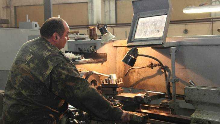 Брянские оборонщики попросили защитить их счета от ареста