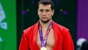 Артем Осипенко: CAS вынес единственно верное решение в отношении наших спортсменов