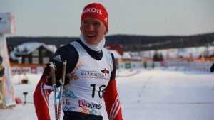 Брянский лыжник Александр Большунов завоевал «бронзу» на Олимпиаде-2018