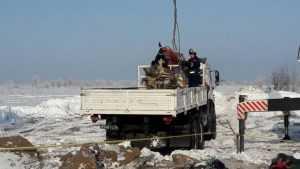 Причиной гибели Ан-148 мог стать сбой в системе воздушных сигналов