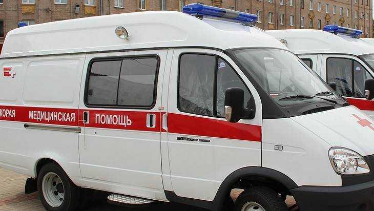 Брянские власти закупили для «скорой помощи» еще 16 автомобилей