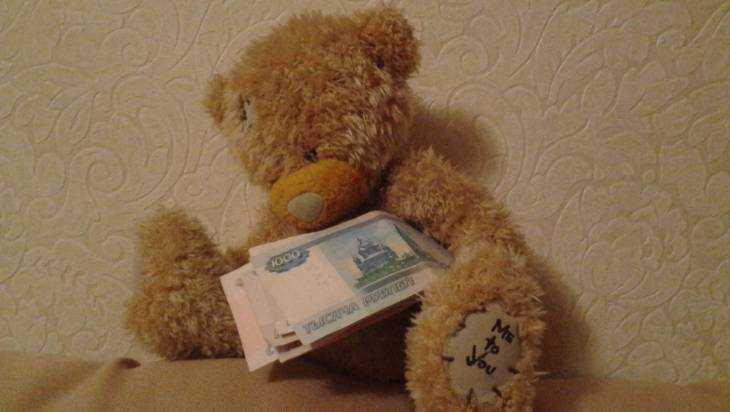 В Брянске сотрудницу «Домашних денег» обвинили в краже 440 тысяч
