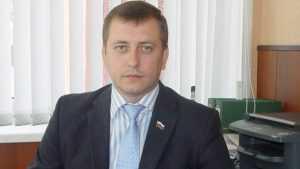 Александр Морозов стал исполняющим обязанности мэра Клинцов