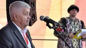 Бывший брянский губернатор Лодкин представил свою новую книгу