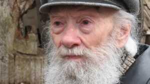 Ушел из жизни поэт и основатель брянского парка Валентин Динабургский