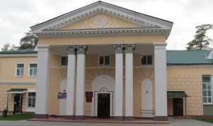 Заместитель брянского губернатора Сергеев провел прием граждан в Сельцо
