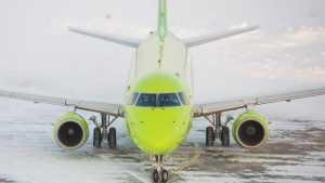 Со 2 мая увеличится количество авиарейсов S7 Брянск – Петербург