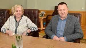 Брянский губернатор встретился с главой союза «Чернобыль»