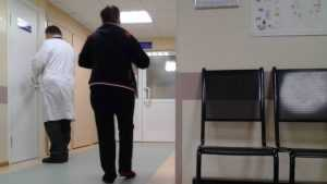Брянское предприятие наказали за разбившего голову пьяного слесаря