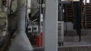 В Жуковке рабочий попал под станок и получил тяжёлую травму