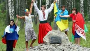 Украина стала лидером по показателю миграции в Россию