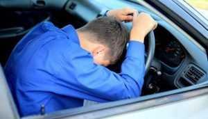 Под Брянском 16-летняя девушка ранена в ДТП из-за уснувшего водителя
