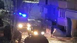 В Брянске СК проверит видео о перекрывшем дорогу «скорой» автохаме