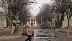 В Володарском районе Брянска в 2018 году благоустроят 11 дворов