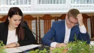 Молодежь Брянска пообещала сделать город позитивным