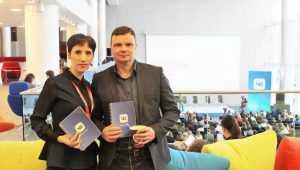 Брянский фонд «Ванечка» стал лауреатом премии «Золотой кот»
