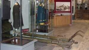 В брянском музее 28 февраля откроют выставку «Великие победы»