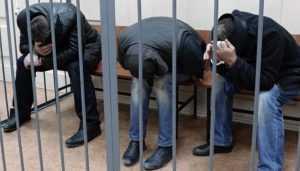 Брянские братья получили 19 лет колонии за убийство обидчика матери