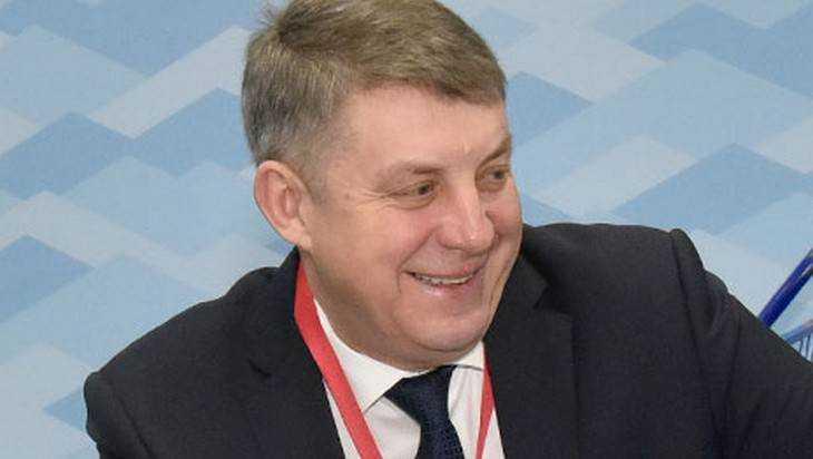 Александр Богомаз открыл в Брянске форум «Самбо в школу»