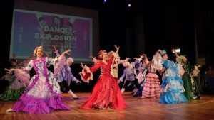 Брянские танцоры взорвали «Dance Explosion»