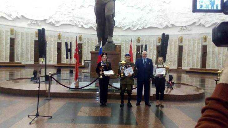 Брянская школьница стала призёром всероссийского конкурса «Делай, как я»