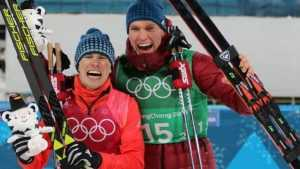 Брянский лыжник Большунов назвал себя главным сувениром